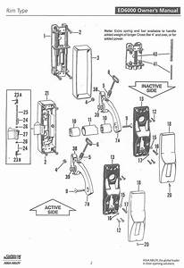 Mortise Lock Parts