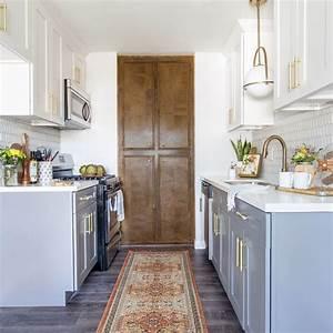 18, Stunning, Ideas, Of, Grey, Kitchen, Cabinets
