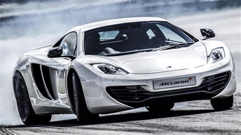 Mp4 12c 0 60 by 2013 Mclaren Mp4 12c Goes 0 60 Mph In 2 8 Seconds
