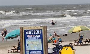 At 90 Schwartz Still Fighting For Texas Beaches Houston