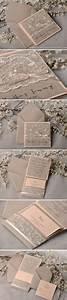 25 best ideas about handmade wedding invitations on With handmade wedding invitations step by step