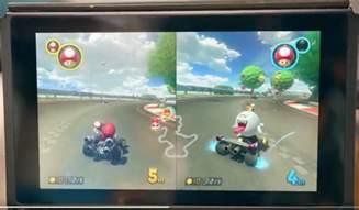 Nintendo Mario Kart Game Switch