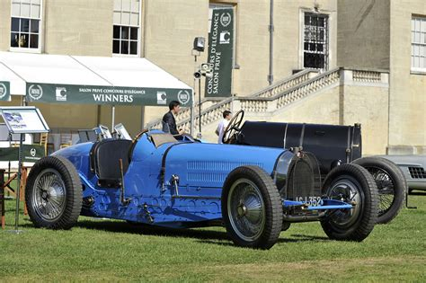 1939 Bugatti Type 59/50b Gallery
