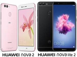 Huawei Nova Lite 2 User Guide Manual Tips Tricks Download