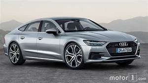 Audi A7 2018 : 2019 audi a7 see the changes side by side ~ Melissatoandfro.com Idées de Décoration