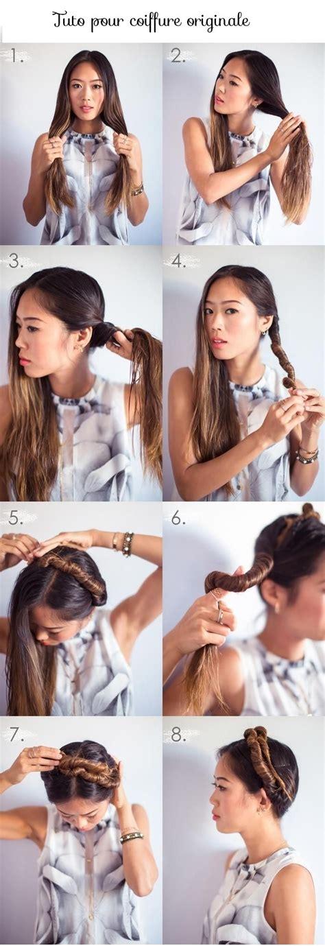 Coupe Et Coiffure Femme Cheveux Longs, Mi Longs