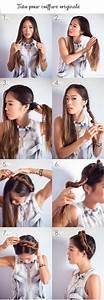 Coiffure Femme Mi Long : coupe et coiffure femme cheveux longs mi longs ~ Melissatoandfro.com Idées de Décoration