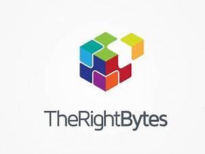 78 best images about Cube Logo on Pinterest | Shape, Logo ...
