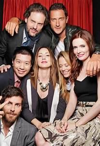 grimm cast - Google Search | favorite actors and actresses ...