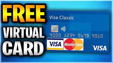 Valid credit card numbers explained. How to get a FREE Virtual Credit Card in 2019 💸 - YouTube