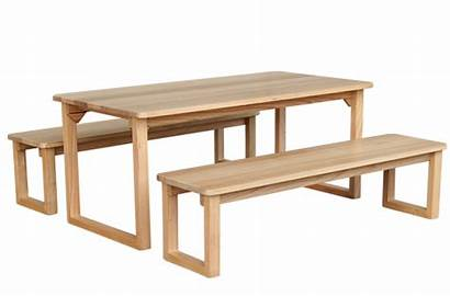 Benches Frame Table Pse Preschool Activity Station