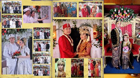 jfj fotografi paket wedding foto video murah jasa