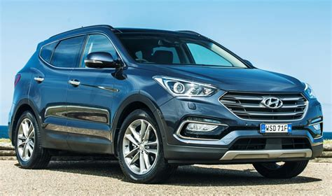 Hyundai Santa Fe Recalls by Hyundai Recalls 30 000 Santa Fe Vehicles Faulty