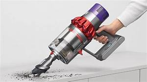 Dyson Unveils The Cyclone V10 Vacuum And Pure Cool