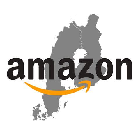 amazon    day delivery  finland denmark sweden   metropolitanfi