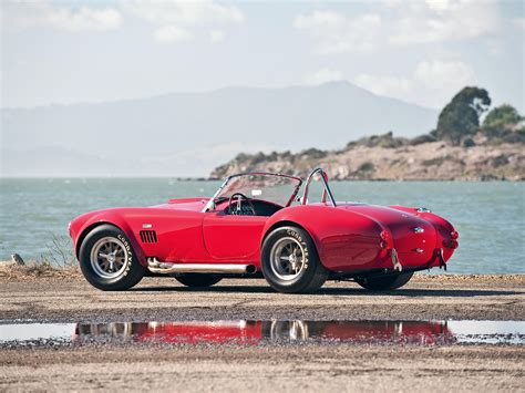 1966 shelby cobra 427 mkiii supercar supercars classic