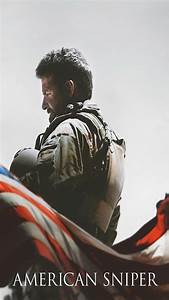 American Sniper Wallpapers ·①