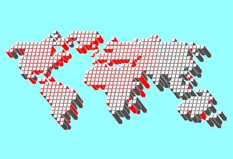 Carte Du Monde Gratuite Vectorielle by Monde Sans Carte Vectorielle T 233 L 233 Charger Des Vecteurs