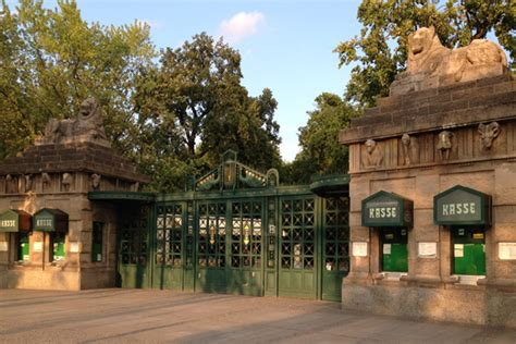 Zoologischer Garten Nach Brandenburger Tor by Zoo Berlin Stadtf 252 Hrungen Berlin St 228 Dtereisen Berlin