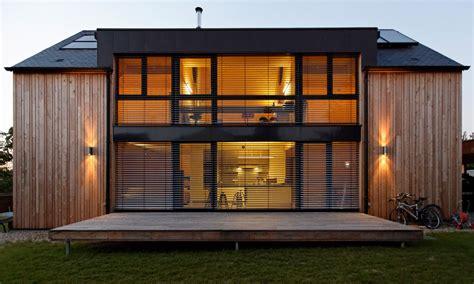 logements individuels sacet bourgogne ossature bois my dreamin house et