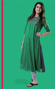 45 Easy And Beautiful Kurta Designs For Girls Today Fashion