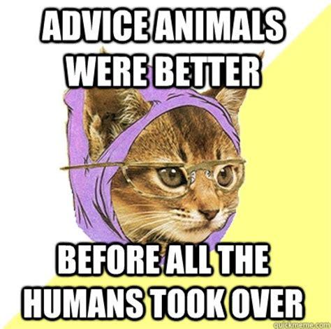 Animal Advice Meme - advice animals were better cat meme cat planet cat planet