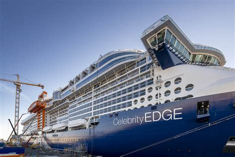 Sneak Peek At 2018's Hottest New Cruise Ship