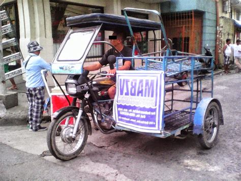 tricycle philippines tatak pinoy philippine tricycle choose pilipinas