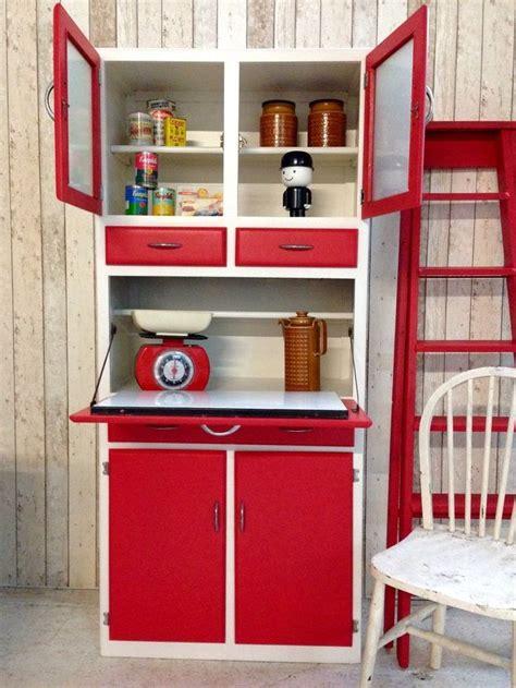vintage kitchen furniture vintage retro 50s 60s kitchen cabinet cupboard larder