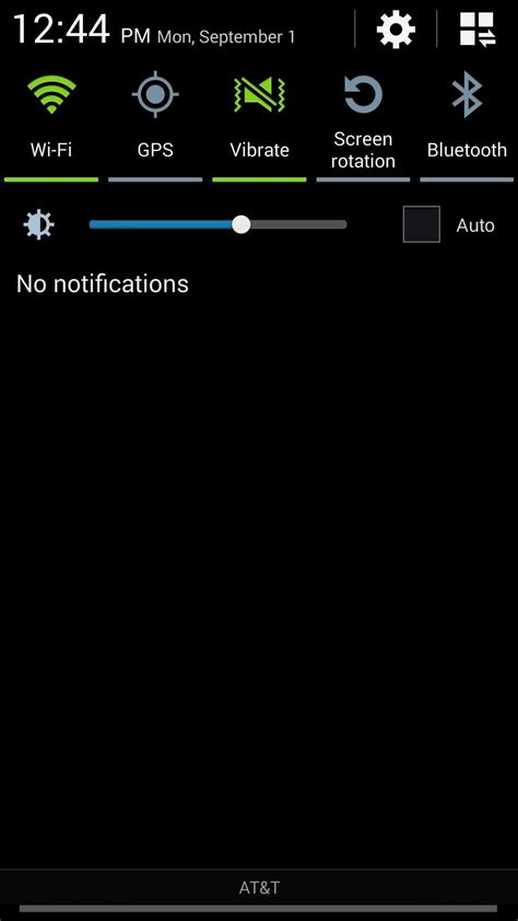 How To Turn Annoying Galaxy Apps Notifications On Remove The Annoying Wi Fi Connected Notification On