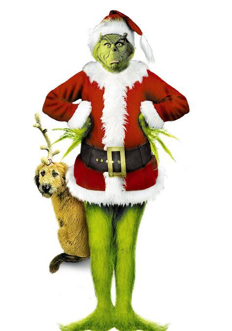 grinch stole christmas  fanart fanarttv