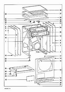 Miele T4462c Drayer Service Manual Download  Schematics  Eeprom  Repair Info For Electronics Experts