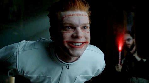 actor joker in gotham gotham season 4 confirmed den of geek