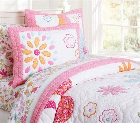 Pottery Barn Toddler Bedding by Pottery Barn Bedding For Hometone