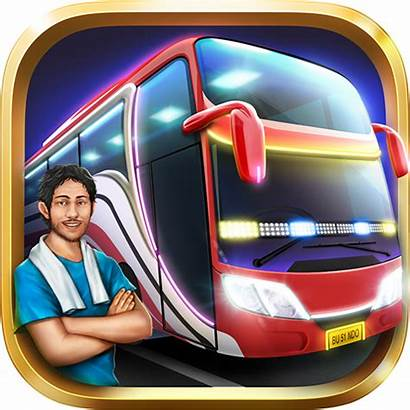 Bus Simulator Indonesia Mod Apk Apkdlmod V3
