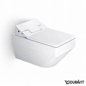 Duravit Vero Wc Sitz : duravit der neue sensowash slim vero air dusch wc sitz ~ Watch28wear.com Haus und Dekorationen