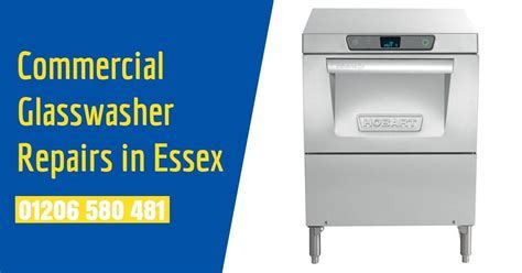Commercial Glasswasher Repairs Essex ? Pub Glass Washer