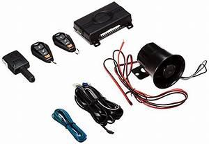 Bicron Car Alarm Wiring Diagram