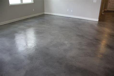 Pool Deck Resurfacing Diy Polished Concrete Floor