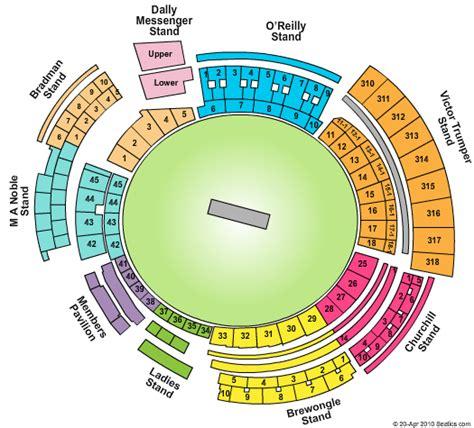 scg seating plan images