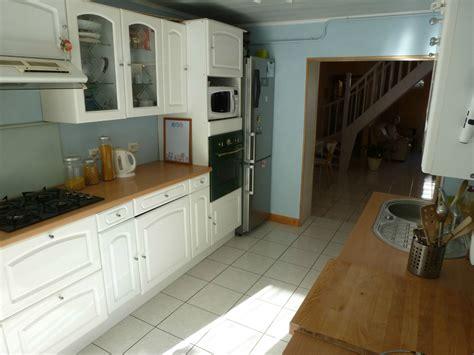 cuisine 13m2 la cuisine d 39 une superficie de 13m2 maison semi