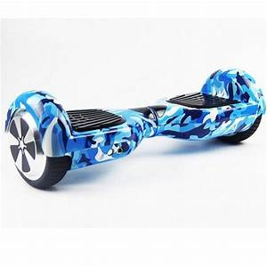 Hoverboard Black Friday : 6 5 inch new style smart balance hoverboard camouflage ~ Melissatoandfro.com Idées de Décoration