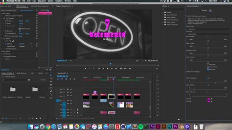 premiere pro templates get these awesome free title intro templates with glitches for premiere pro cc 2017 4k shooters