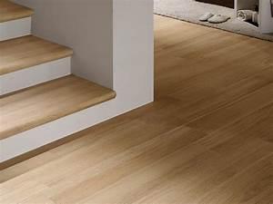 Pavimento in gres porcellanato effetto legno DOGHE Sichenia