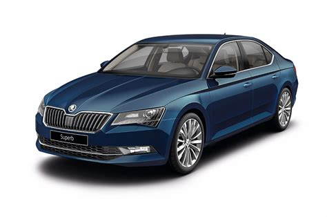 Promoted: Why the Skoda Superb is a five-star car   Autocar