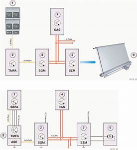 Wiring Diagram For Szm  Center Console Switch   - 5series Net