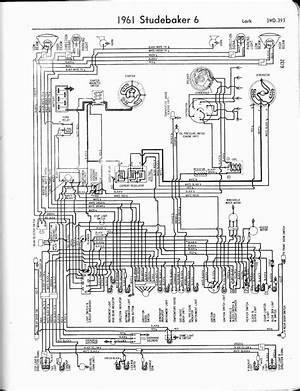 1950 Studebaker Wiring Diagram 41091 Ciboperlamenteblog It