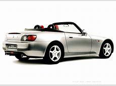 2000 Honda S2000 brochure