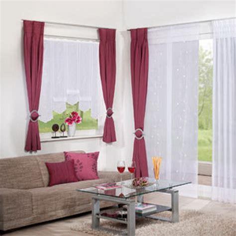 Gardinen Dekorationsvorschläge Modern by Moderne Wohnzimmer Gardinen