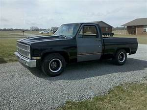 1982 Chevrolet C10  5 000 Possible Trade